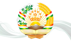 The official website of the President of Republic of Tajikistan